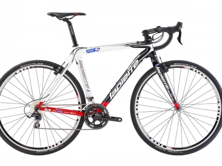 Lapierre Cyclo Cross aluminium