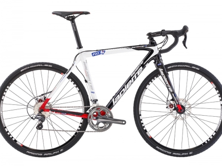Lapierre Cyclo Cross Carbon