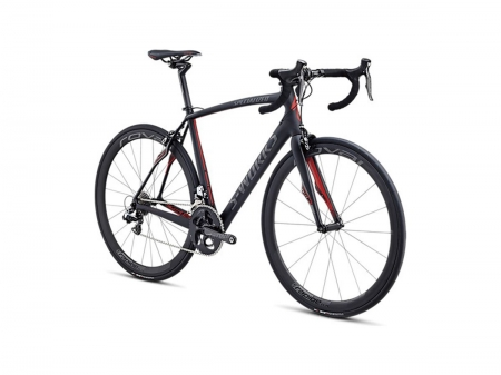 Specialized S-Works Roubaix SL4 Di2 Compact