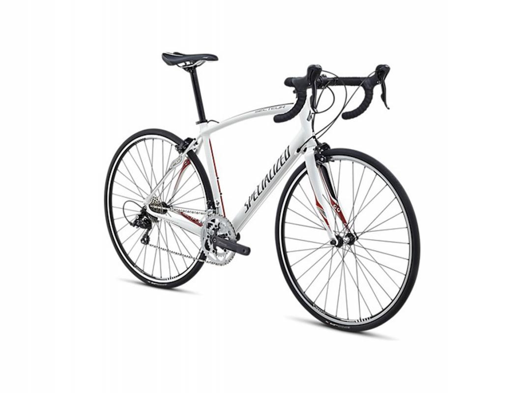 cfd41530101 Specialized Secteur Sport Compact 2013, comparer les prix des vélos ...