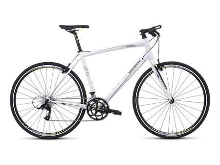 Specialized Sirrus Pro