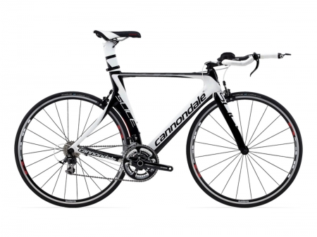 Cannondale Slice Carbon 5 105
