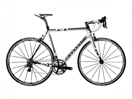 Cannondale Supersix Evo 1 Dura Ace