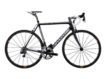 Cannondale Supersix Evo Di2