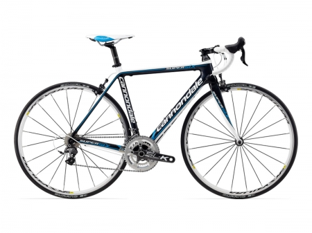 Cannondale Supersix Women Ultegra