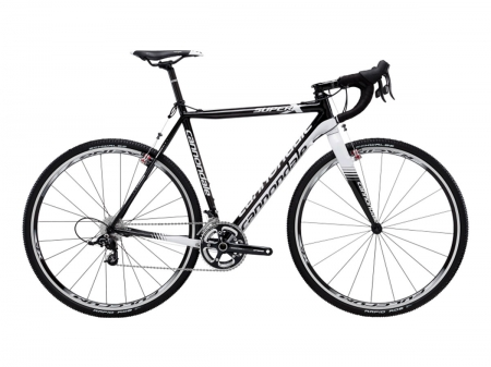 Cannondale Superx Carbon 4 Rival