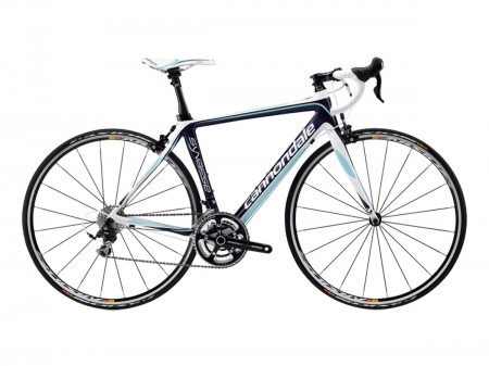 Cannondale Synapse Carbon Women 105