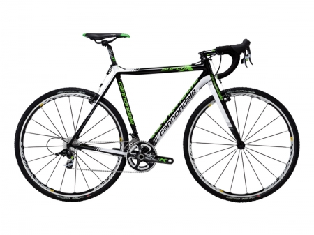 Cannondale Superx 2 Sram Red