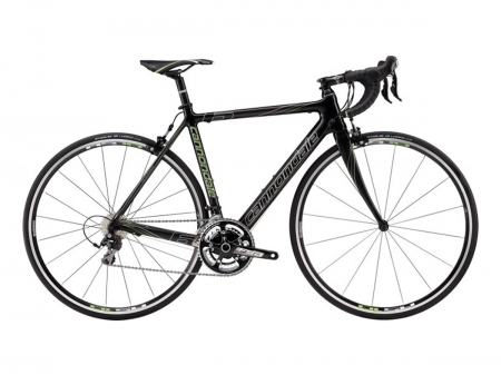 Cannondale SuperSix Womens 5 105