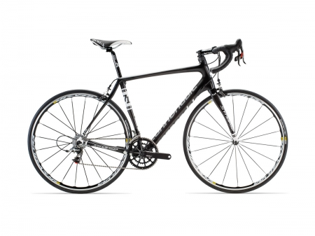 Cannondale Synapse Hi-Mod 2 Sram Red