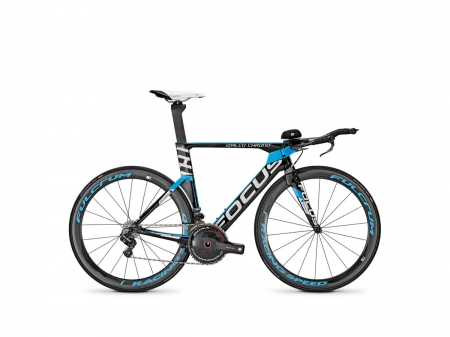 Focus Izalco Chrono Max Team AG2R