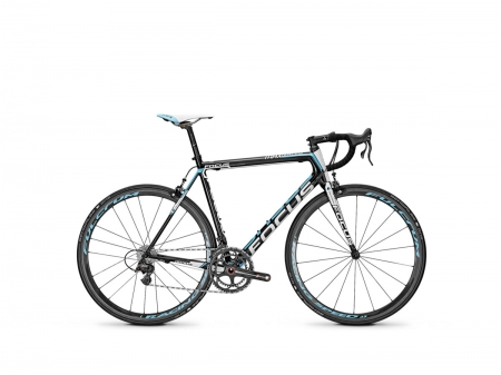 Focus Izalco Max Team AG2R