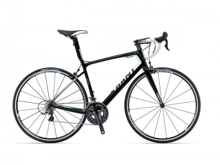 Giant Defy Advanced SL 2