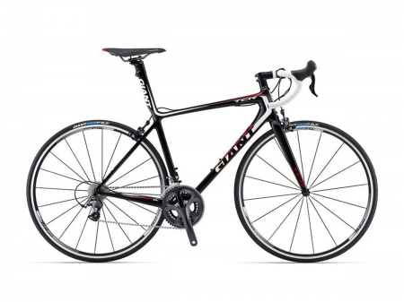Giant TCR Advanced SL 4 IPS-Compact