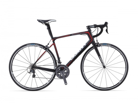 Giant Defy Advanced SL 1 ISP