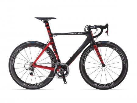 Giant Propel Advanced SL 2 ISP
