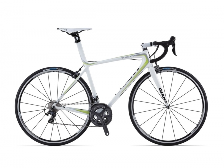 Giant TCR Advanced SL 3 ISP Compact