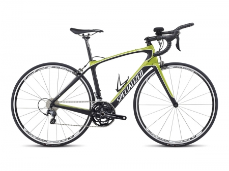 Specialized Alias Comp Tri