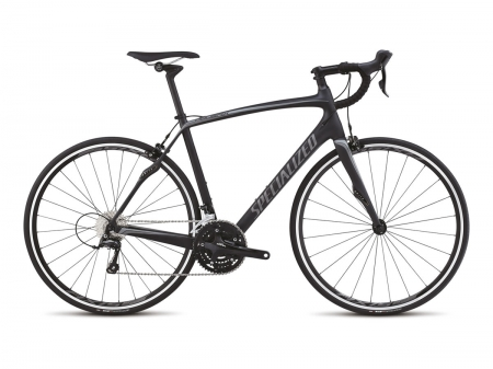 Specialized Roubaix SL4 Triple