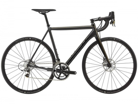 Cannondale Caad10 Black Inc Disc