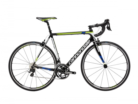 Cannondale SuperSix Evo Carbon 105 5