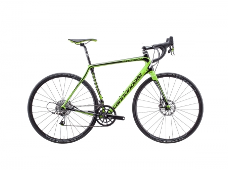 Cannondale Synapse Hi-Mod Sram Red Disc