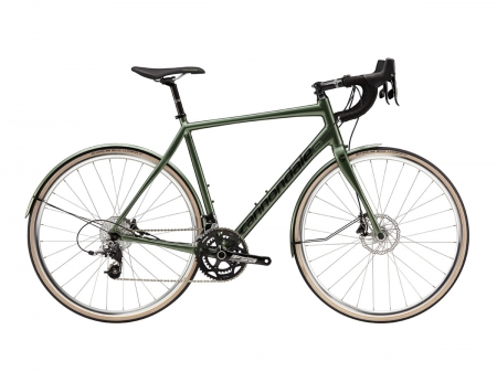 Cannondale Synapse Sram Rival Disc