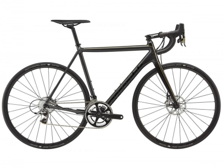 Cannondale Synapse Hi-Mod Black Inc Disc