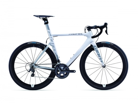 Giant Propel Advanced SL 2 ISP Pro Compact