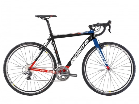 Lapierre Cyclo-Cross Carbone