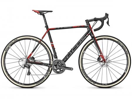 Focus Mares CX 1.0 Disc