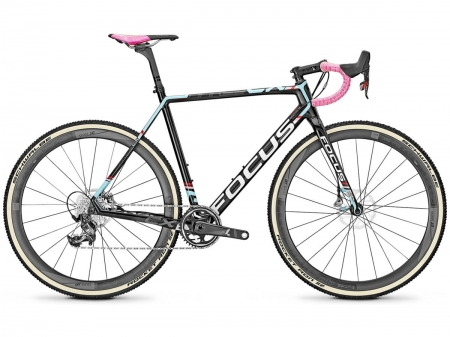 Focus Mares CX 0.0 Team Disc
