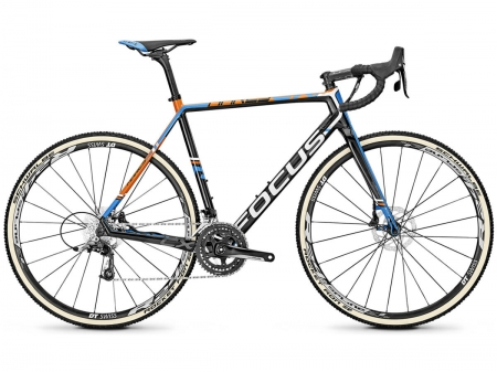 Focus Mares CX 2.0 Disc