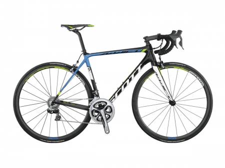 Scott Addict Team Issue Di2